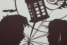 Doctor Who  / by Katelyn Joy