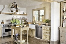 Kitchen Remodeling Ideas / by L. Van Tis