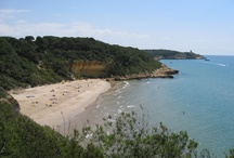 Platges Nudistes de Catalunya