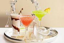 Drinks! / by Chelsea Walker