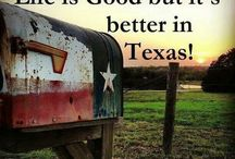 True Texan / #Texas - The Greatest State  Past - Present - Future / by Pat Christopherson