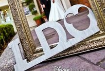 Disney Wedding Ideas / Disney inspired wedding ideas to help you plan your happy ever after! <3 / by Ariel Facey