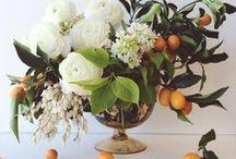 Flower art & arrangements