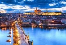 Czech republic & Slovakia / by Petra Podhorna-Zifcak