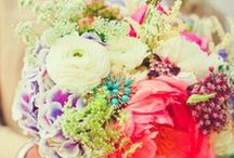 Flowers, we love!