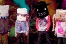 Kids Fashion AW13