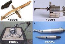 Storia dell'odontoiatria