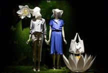 Visual Merchandising / Project To Try / by Yusuf ardhy Musyafar