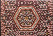 Quilting I Like / Love to make a Quilt.. / by Trish Vogelsong