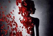 My Dark Side  / Op de WDKA hebben we een opdracht om opzoek te gaan naar je Dark Side. Dit is mijn archief/moodboard voor mijn Dark Side.   My Dark Side:   Ik heb 2 kanten. Ik ben lief, gek op ballet en hou van kanten jurkjes maar ik ben ook gek op Horror films, lugubere verhalen en bloed.  My dark Side board bevat alle films en beelden die bij mijn lichte en donkere kant passen.