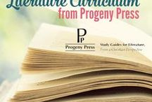 Progeny Press Guide Reviews / Progeny Press literature curriculum study guide reviews from teachers and bloggers around the world using our unit studies and lesson plans.