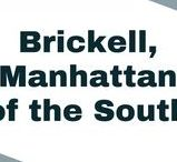 | Brickell, Manhattan of the South | / Pre-Construction Projects in Brickell, Events, & More
