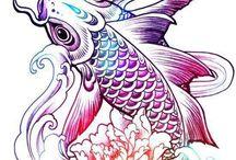 Dövmeler & Tattoos