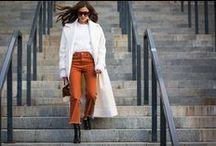 streetstyle / a lover of all things fashion - dress to impress