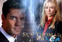 Sue Thomas F.B.Eye / Best TV series ever! / by Pat Christopherson