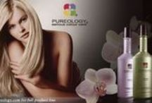 Pureology / Pureology Hair Care Products