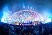 Tomorrowland / Electro music