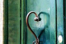 Portas {Doors}