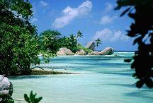 Seychelle / Majus-Oktober