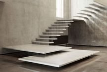 stairs | walls