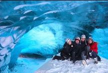 Iceland / From the Northern Lights to Ice Cave Tours...