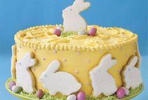 --- Easter foods --- / Húsvéti ételek - külföldi inspirációk / by Recept gyűjteményem