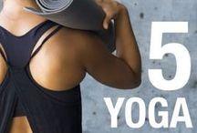 Yoga, Body, Health