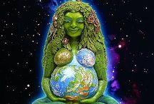 A Teremtés és a Világ / The Creation and the World