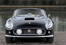 CLASSIC CARS / No budget limit & no London congestion charge