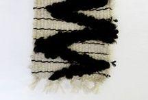 weav / tapissos i puntades