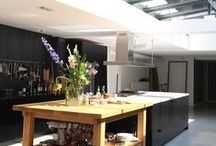 kitchen and dining / kitchen and dining