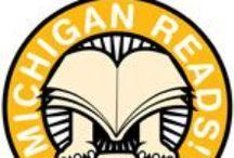"Michigan Reads! / ""Michigan Reads! One Book One State Children's Book Program"""