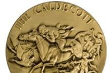 """Caldecott Medal Books / """"The Caldecott Medal was named in honor of nineteenth-century English illustrator Randolph Caldecott. It is awarded annually by the Association for Library Service to Children, a division of the American Library Association, to the artist of the most distinguished American picture book for children."""""""