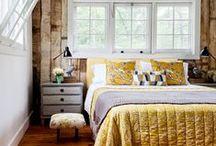 Colour Inspiration / colour, rooms, inspiration,