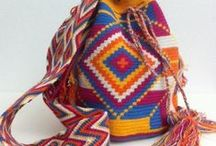 Wayuu bags for Sale!!! / Hand Made Wayuu Bags from Colombia .Check out our Website:https://www.facebook.com/WAYUU-BAG-916896445036361/timeline/