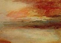 JWM Turner - select works