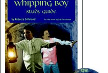 Whipping Boy Enrichment Activities / Projects and activities for Progeny Press literature & reading study guide, The Whipping Boy by Sid Fleischman. Newbery Award, ALA Notable Children's Book, Charlie May Simon Book Award (Arkansas), Golden Archer Award (Wisconsin), Nene Award (Hawaii) Newbery Medal, Parents' Choice Gold Award, School Library Journal Best Book, Prince, orphan, renaissance setting, rat catcher, highwaymen, dancing bear. Lesson plans, unit studies, teacher resource curriculum, and hands on ideas.