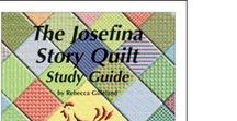 Josefina Story Quilt Enrichment Activities / Projects and activities for Progeny Press literature & reading study guide, Josefina Story Quilt by Eleanor Coerr. California, wagon trains, pioneer, chickens, quilting.  Lesson plans, unit studies, teacher resource curriculum, and hands on ideas.
