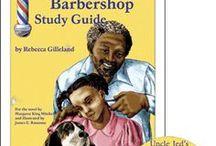Uncle Jed's Barbershop Enrichment Activities