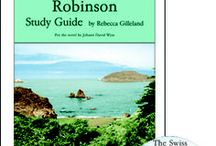 Swiss Family Robinson Enrichment Activities / Projects and activities for Progeny Press literature & reading study guide, Swiss Family Robinson by Johann David Wyss. East Indies, natural history, shipwreck, castaway, survival, island, early 1800s, Christian, animal husbandry. Lesson plans, unit studies, teacher resource curriculum, and hands on ideas.