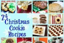 Holiday Cooking / by Teresa Silvers