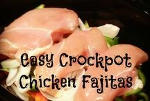 crockpot recipes / by Teresa Silvers
