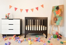 babyletto grayson / Our pint-sized powerhouse, the Babyletto Greyson Mini Crib in action.  http://www.babyletto.com/grayson-mini-crib/ / by babyletto