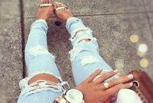•Style• / by Gяαcє Fα∂є