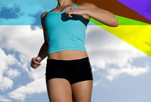 Health and fitness / by Kathy Miller
