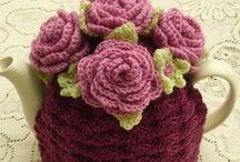 Crochet / by PiaPoireChocolat