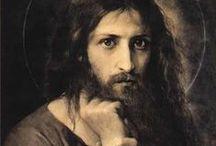 Arte cristiana / Encuentra más imágenes como esta en http://catholic-link.com