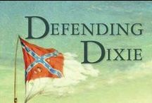 Civil War & United Daughters of the Confederacy / by Teresa Silvers