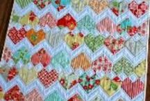 Quilts, Quilt patterns, Quilting tips / www.Bev410berry.origamiowl.com