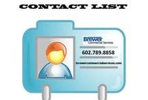 Brewer Commercial Services